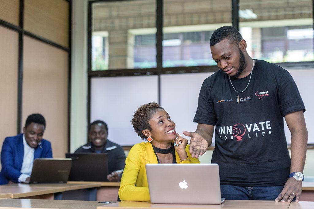 Innovate for Life (I4L) Program 2020 for Health Innovators in Africa
