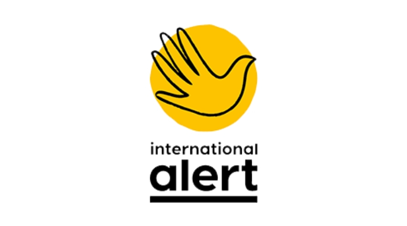 International Alert is hiring a Finance and Administrative Assistant EMENA Programme – UK