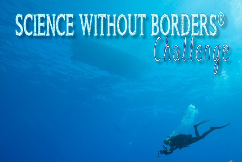 Khaled bin Sultan Living Oceans Foundation Science Without Borders® Challenge 2020