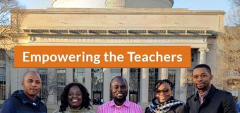 MIT-Empowering the Teachers (MIT-ETT) Program 2020-2021 (Fully-funded)