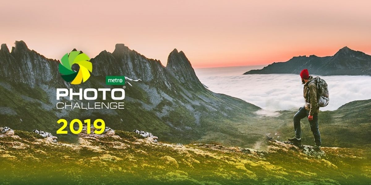 Apply for the Metro Photo Challenge 2019 (Win fully-funded trip to Africa)