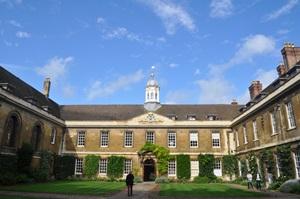 Reach Cambridge Scholarship Essay Competition 2020