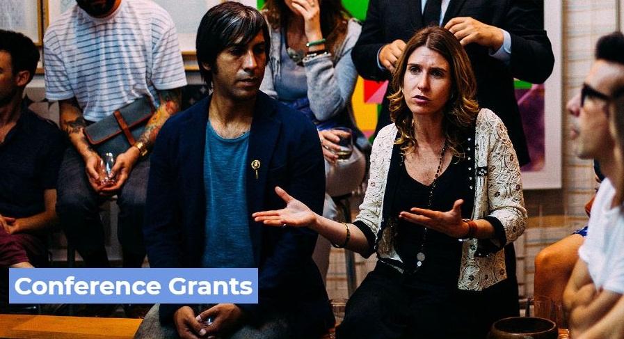 Spencer Foundation Conference Grant Program 2019/2020 for Scholars (up to $50,000)