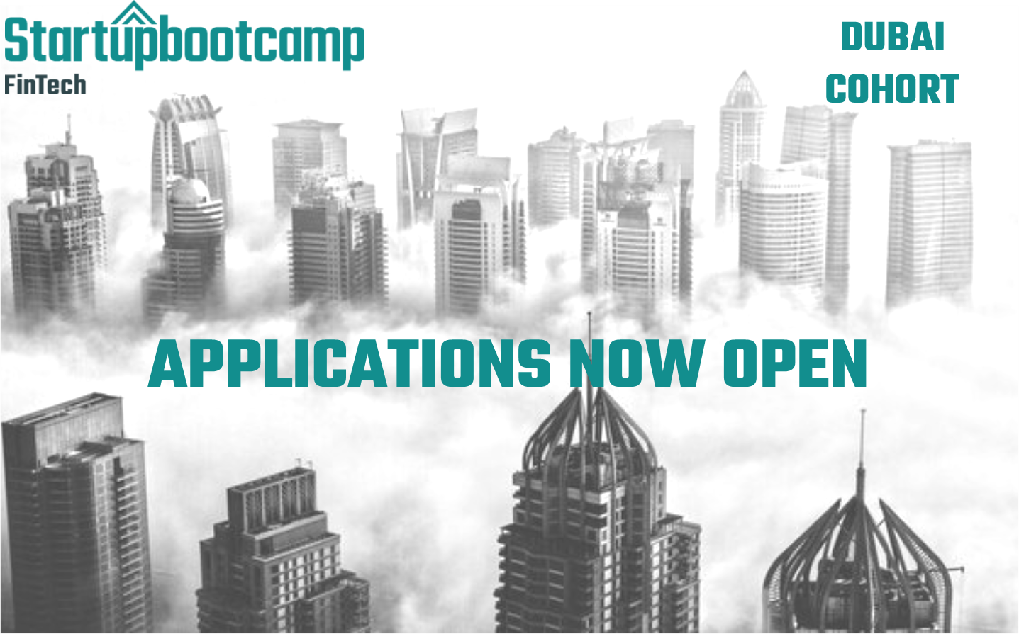 Startupbootcamp FinTech Accelerator Program – Dubai 2020 (Funding available)