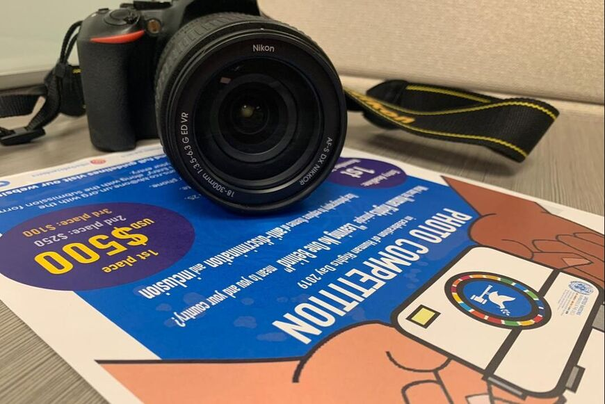 UN Barbados & The OECS Human Rights Day 2019 Photo Contest