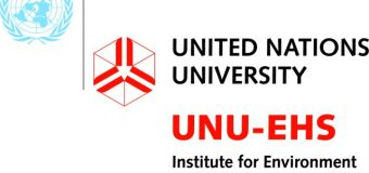 UNU-EHS/University of Bonn International Joint MSc Programme 2019/2020 (Scholarships available)