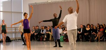 NYU-CBA Virginia B. Toulmin Fellowship 2020-2021 for Women Leaders in Dance (Fully-funded)