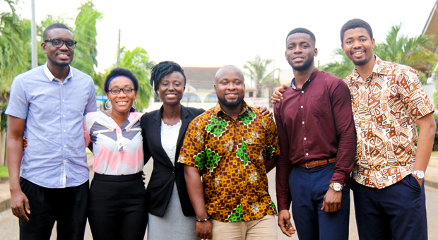 WACSI Next Generation Internship Programme 2020