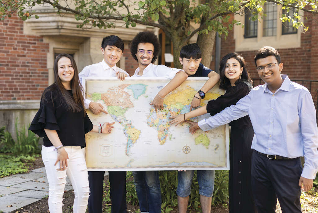 Apply for Yale Young Global Scholars Program 2020 (Scholarships Available)