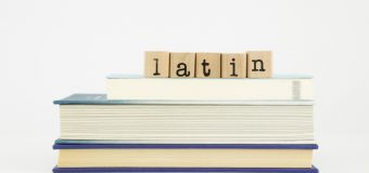 5 Benefits You Can Only Get From Learning To Speak Latin