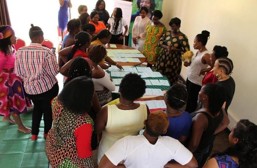 AWLI Sub-Regional Feminist and Transformational Leadership Development Programme 2020 for African Women