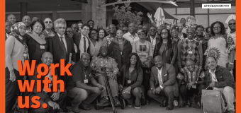 Hot Job: Afrobarometer Communications Coordinator for East Africa Region