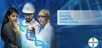 Bayer Digital Campus Challenge 2019 for Undergraduate Students (Pitch and win a trip to Berlin)