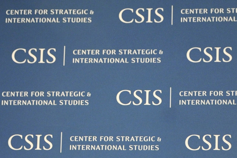 CSIS Research Intern – Trustee Chair in Chinese Business and Economics 2020 (Paid position)