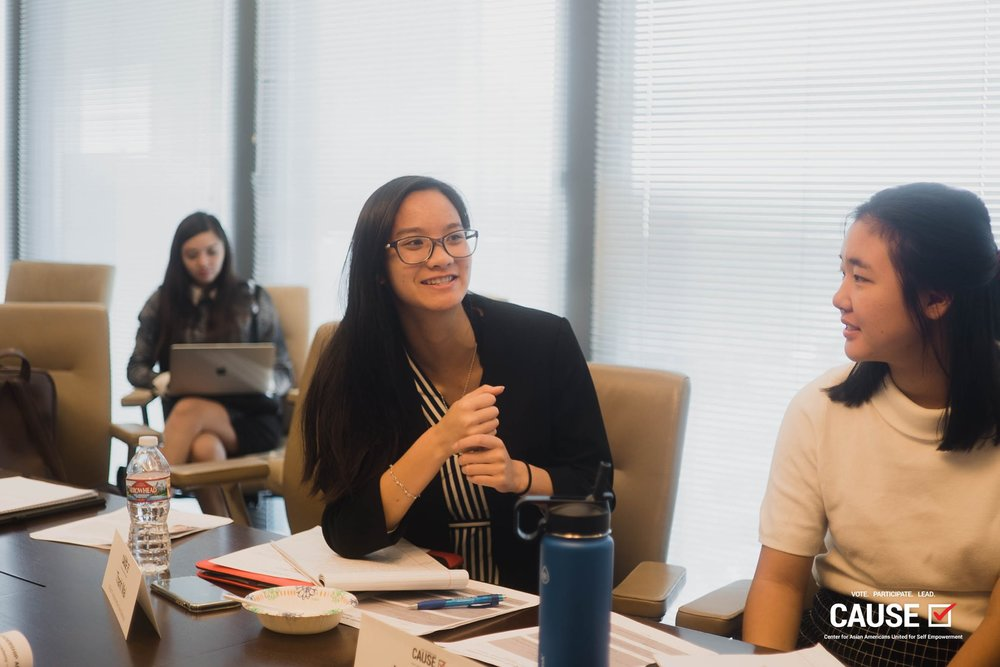 Center for Asian Americans United for Self Empowerment (CAUSE) Leadership Academy 2020 – Internship Program (Stipend available)