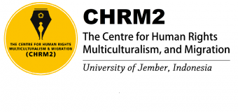Centre for Human Rights Multiculturalism and Migration (CHRM2) Fellowship Program 2020