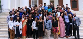 Dalai Lama Fellows Program for Emerging Leaders 2020