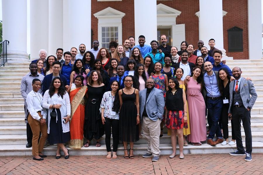 Dalai Lama Fellows Program for Emerging Leaders 2020