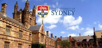 Dr Abdul Kalam International Postgraduate Scholarship 2020 at University of Sydney