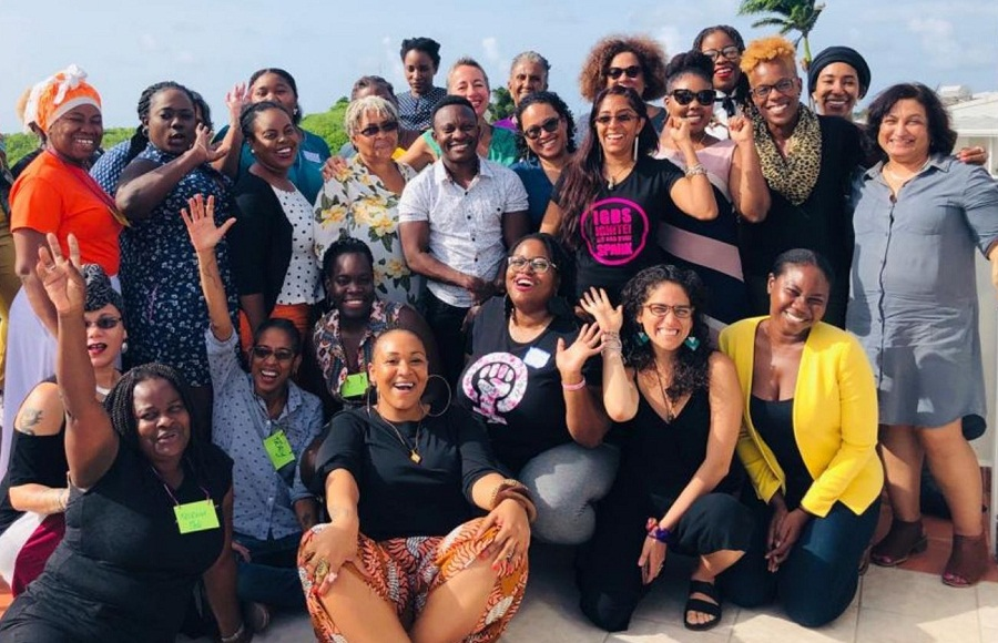 Call for Nomination: Equality Fund's Caribbean Advisory Group for Women's Voice and Leadership 2019