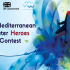 """CMI 4th Mediterranean Water Heroes Contest on """"Water and Climate Change"""" 2020"""