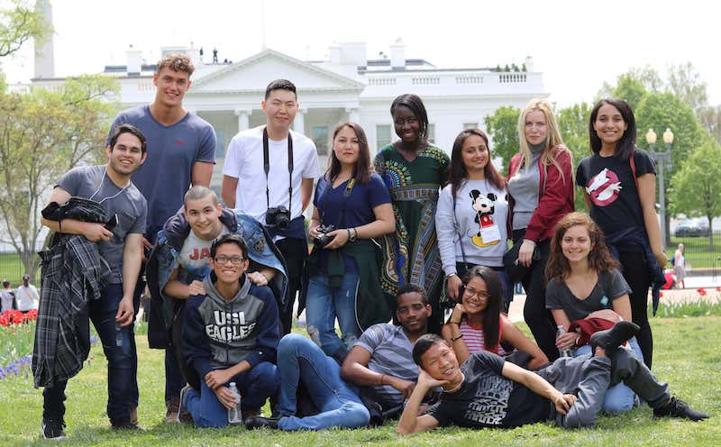 Global Undergraduate Exchange Program in the United States 2020/2021 – Global UGRAD (Fully-funded)
