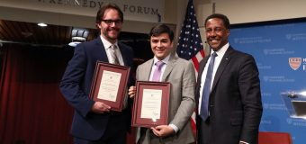 Harvard Kennedy School Shorenstein Center Goldsmith Prize for Investigative Reporting 2020 (up to $25,000)