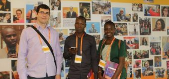 Heinz-Kühn-Foundation Scholarship for Young Journalists from North-Rhine-Westphalia and developing countries