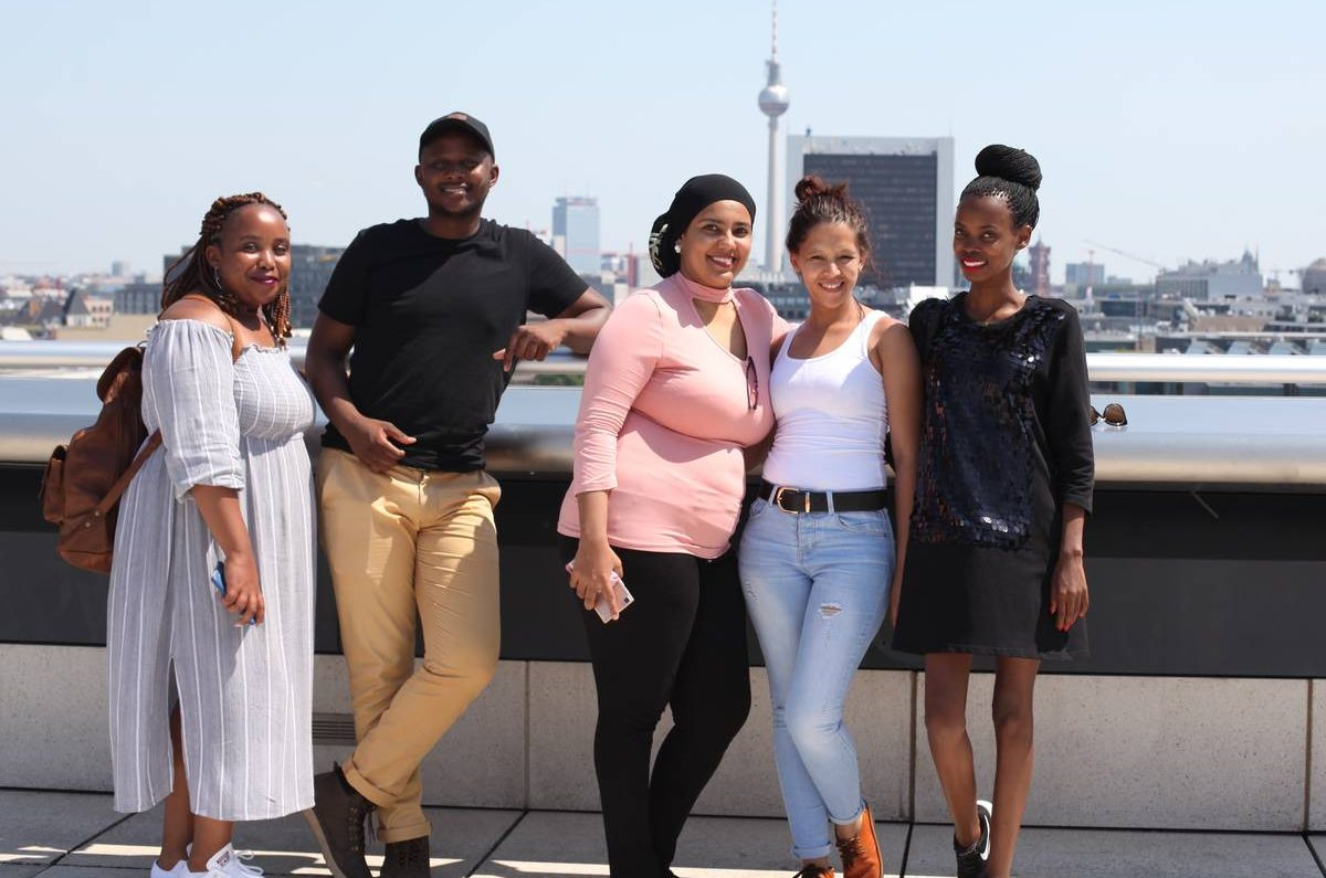 International Journalists Programmes (IJP) Bursary 2020 for Southern African and German Journalists