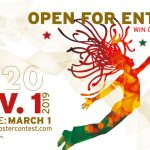 International Reggae Poster Contest 2020 for Graphics Designers and Artists