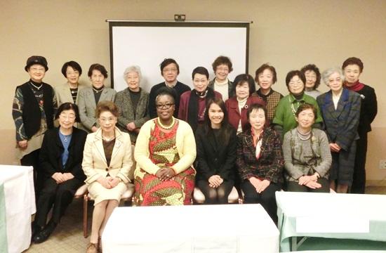Japanese Association of University Women (JAUW) International Fellowship Program 2020 (up to 1,000,000 Yen)