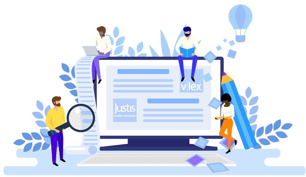 Justis International Law & Technology Writing Competition 2020 (prize of £2,000)