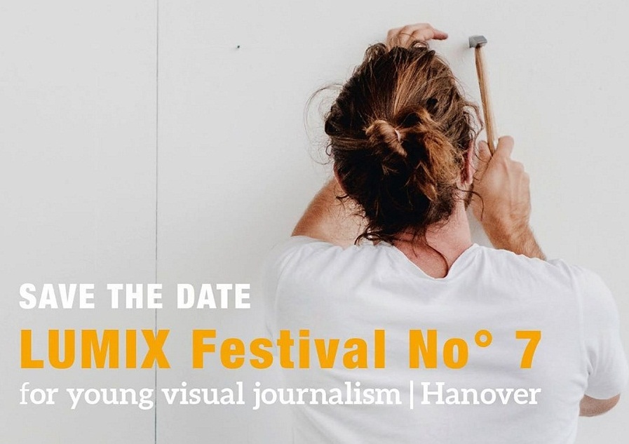 LUMIX Festival for Young Visual Journalism 2020