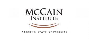 McCain Institute for International Leadership Internship Program – Spring 2020