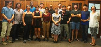 McGill University PhD Program in Quantitative Life Sciences 2020