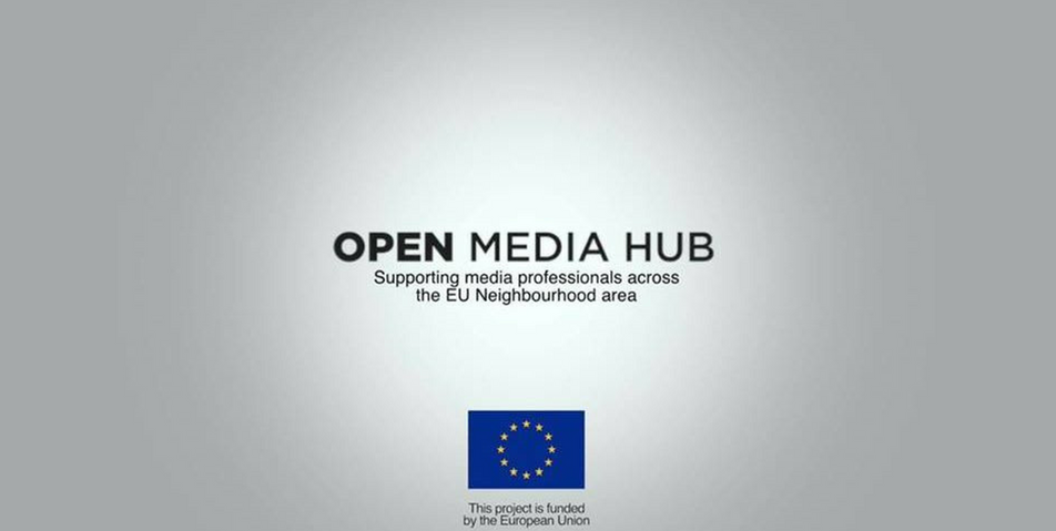 "Apply for funding! Open Media Hub ""Being 20: Young Activists"""