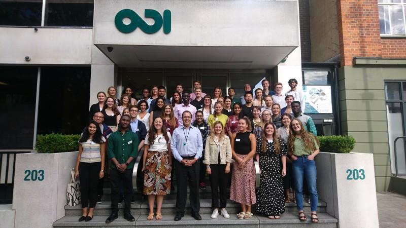 Overseas Development Institute (ODI) Fellowship Scheme 2020-2022 (up to GBP 21,000)