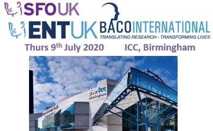 Prakash Narula Travelling Fellowships to attend BACO International 2020 in Birmingham, UK