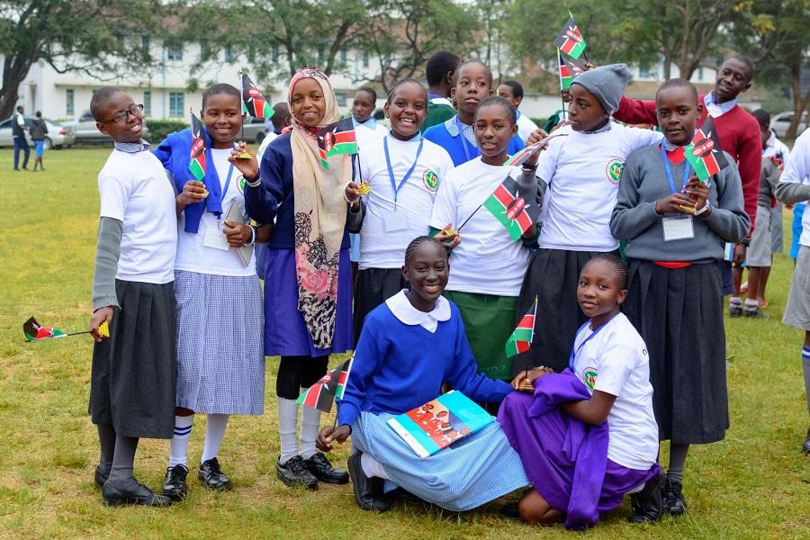 UNICEF Kenya Generation Unlimited Youth Challenge 2019 (USD $20,000 prize)