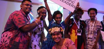 US Department of State/Cultural Vistas Young Pacific Leaders Conference 2020 (Fully-funded)