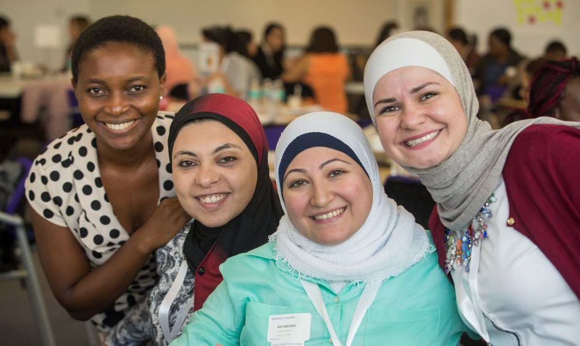 U.S. Department of State's TechWomen Program for Emerging Leaders 2020 (Fully-funded to the United States)