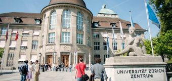 University of Zurich Mobility Grant 2020/2021 for Master's and PhD Students