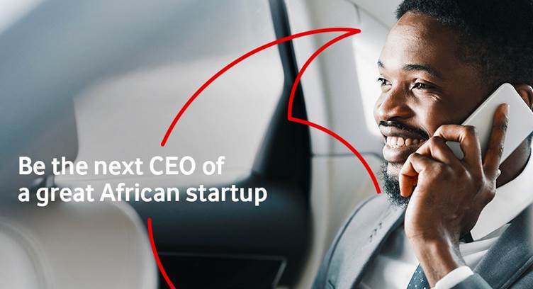 Vodacom Digital Accelerator Program 2020 for Technology Startups in Tanzania