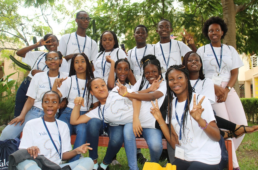 Yale Young African Scholars Program 2020 for African secondary school students (Travel Grants Available)