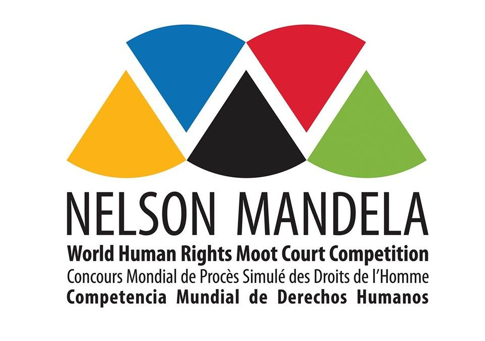 12th Nelson Mandela World Human Rights Moot Court Competition 2020 for Students Worldwide