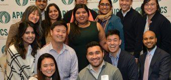 APAICS Congressional Fellowship Program 2020-2021 in Washington DC (grant of $22,500)