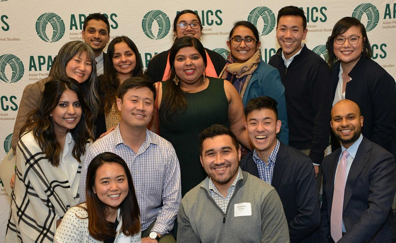 APAICS Congressional Fellowship Program 2020-2021 in Washington DC (grant of $22,500)