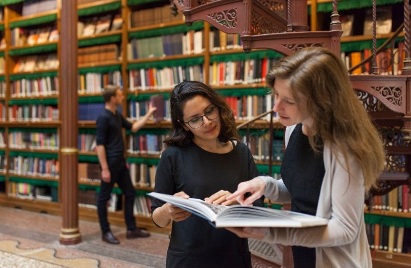Andrew W. Mellon Fellowship 2020 for Research in Art and Cultural History at the Rijksmuseum (Funded)