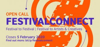 British Council FestivalConnect 2020 for Festivals in the UK and Sub-Saharan Africa