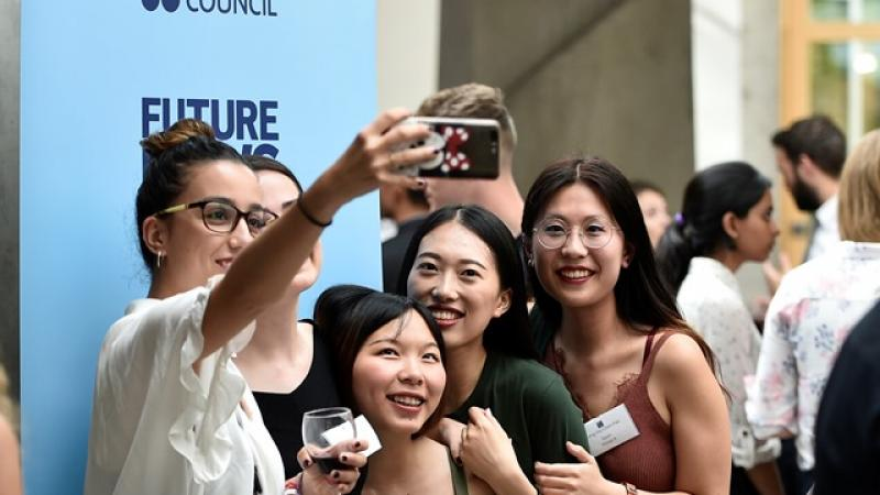 British Council Future News Worldwide 2020 for Young Journalists (Fully-funded to the UK)